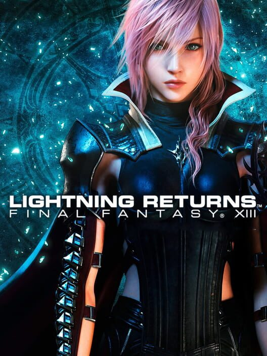 Lightning Returns: Final Fantasy XIII - Steelbook Edition image