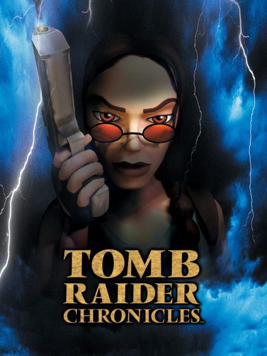 Tomb Raider Chronicles image