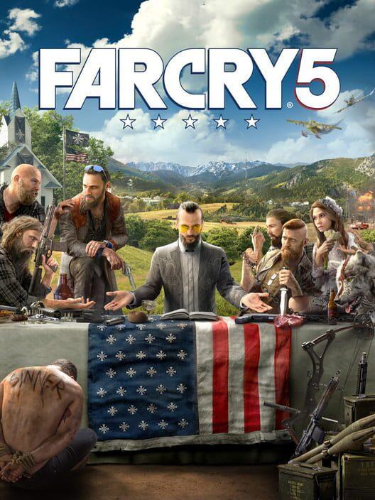 Far Cry 5 image