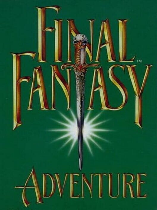 Final Fantasy Adventure image