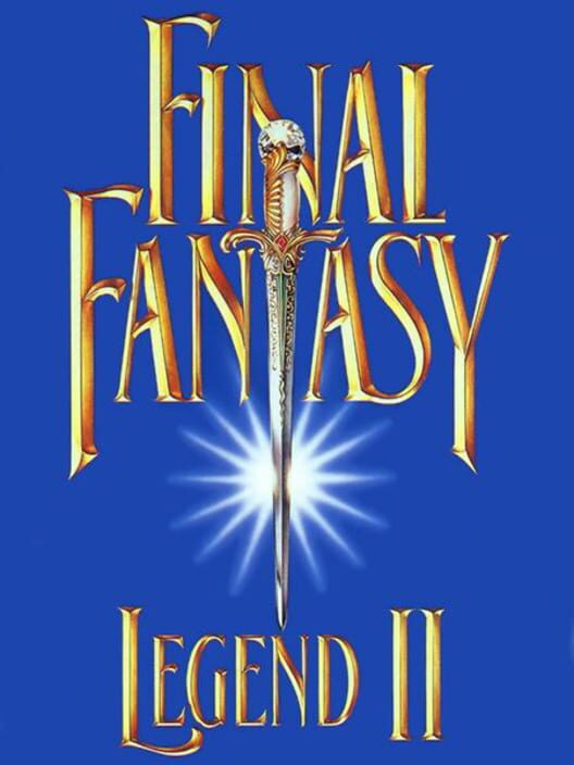 Final Fantasy Legend II image