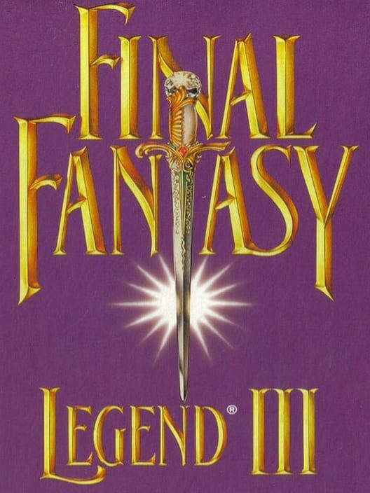 Final Fantasy Legend III image