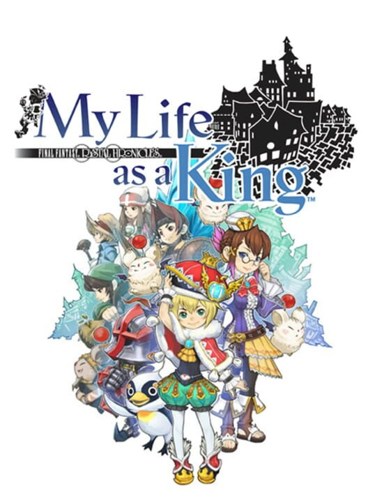Final Fantasy: Crystal Chronicles - My Life as a King image