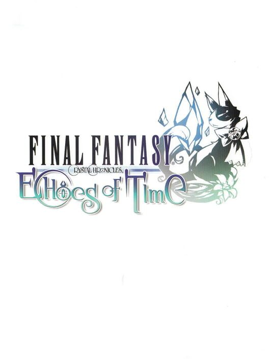 Final Fantasy: Crystal Chronicles - Echoes of Time image