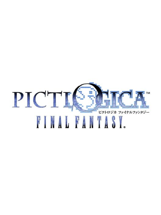 Pictlogica: Final Fantasy image