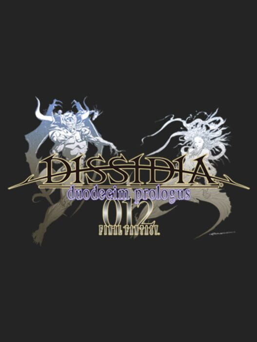 Dissidia Duodecim Prologus: Final Fantasy image