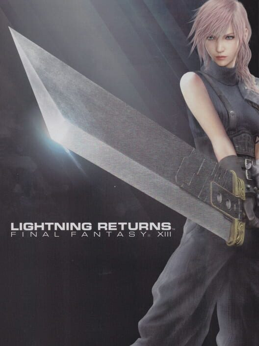 Lightning Returns: Final Fantasy XIII - Target Steelbook Edition image