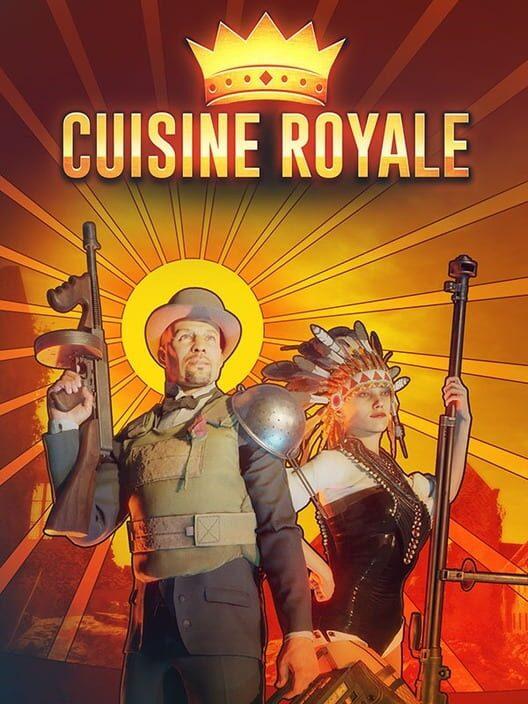Cuisine Royale image
