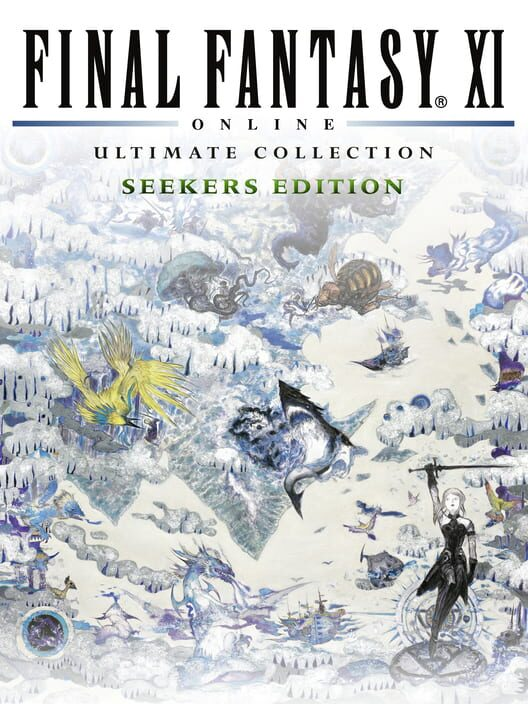 Final Fantasy XI: Ultimate Collection - Seekers Edition image
