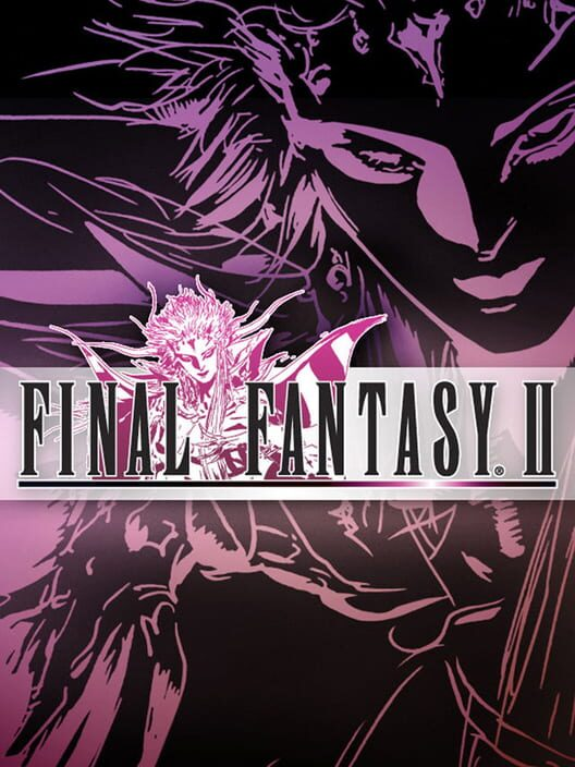 Final Fantasy II: Anniversary Edition image