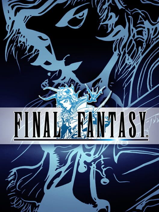 Final Fantasy: Anniversary Edition image