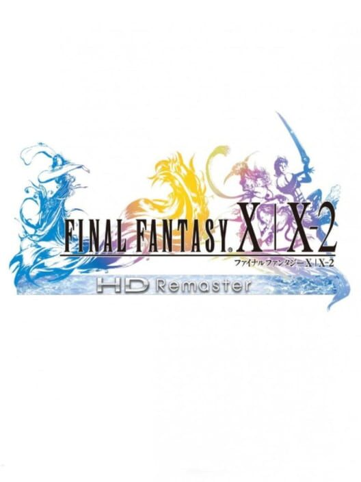 Final Fantasy X-2 HD Remaster image