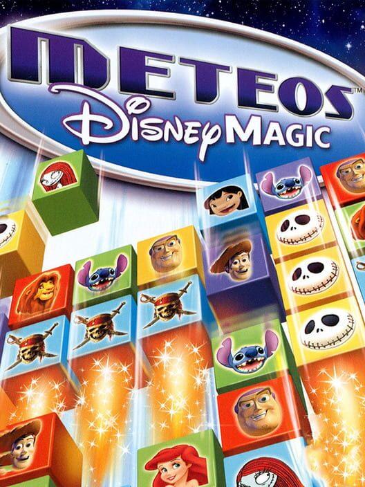 Meteos: Disney Magic Display Picture