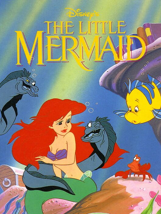 Disney's Ariel the Little Mermaid image