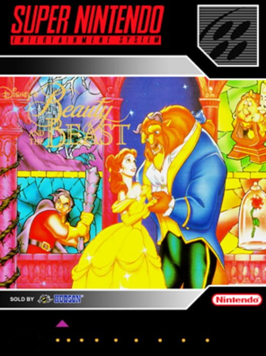 Disney's The Beauty and the Beast image