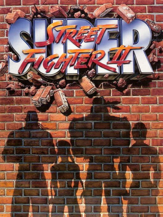 Super Street Fighter II: The New Challengers Display Picture