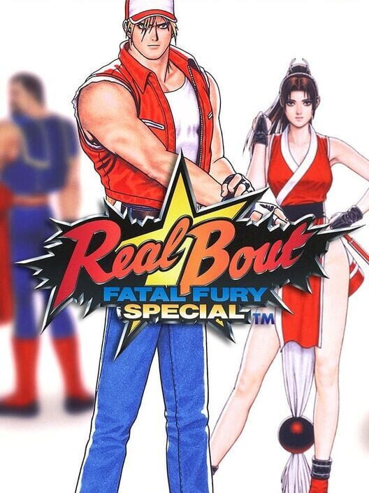 Real Bout Fatal Fury Special image
