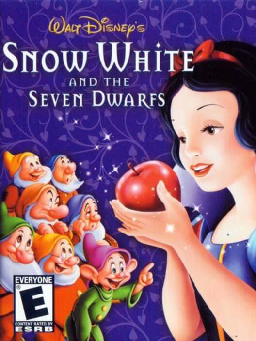Walt Disney's Snow White and the Seven Dwarfs image
