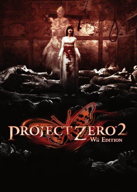 Fatal Frame 2: Wii Edition image
