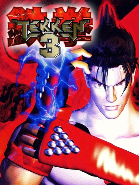 Tekken 3 Gg Video Game Collection Tracker