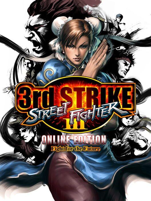 Street Fighter III: 3rd Strike Online Edition image