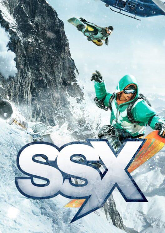 SSX image