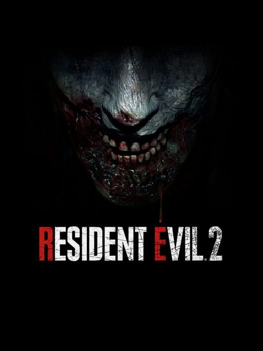 Resident Evil 2: Steelbook Edition image