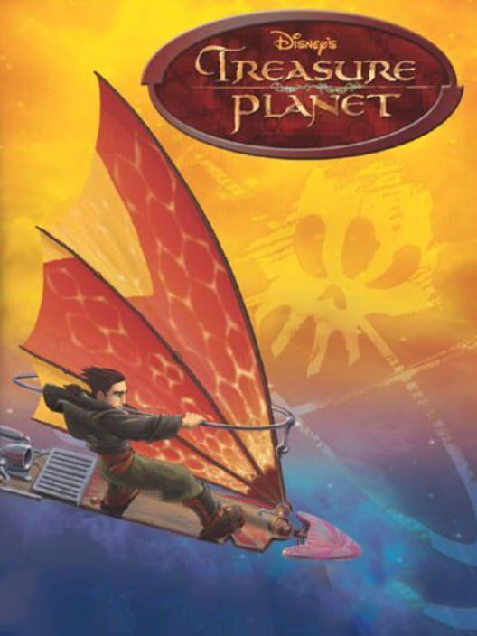 Disney's Treasure Planet image