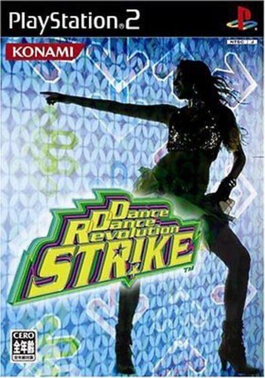 Dance Dance Revolution Str!ke image