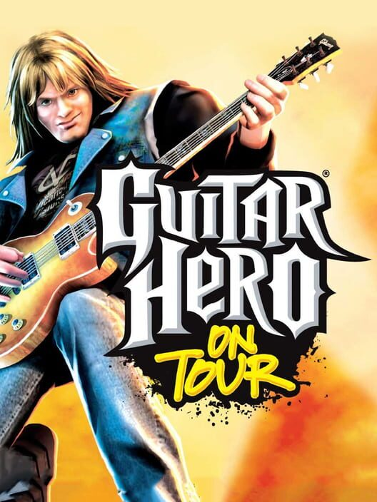 Guitar Hero: On Tour image