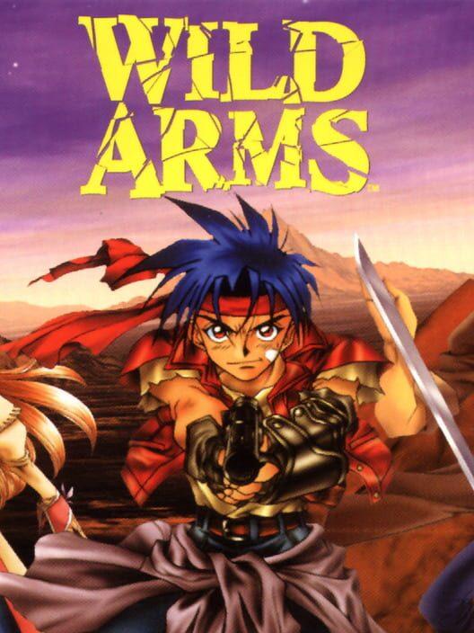 Wild Arms image
