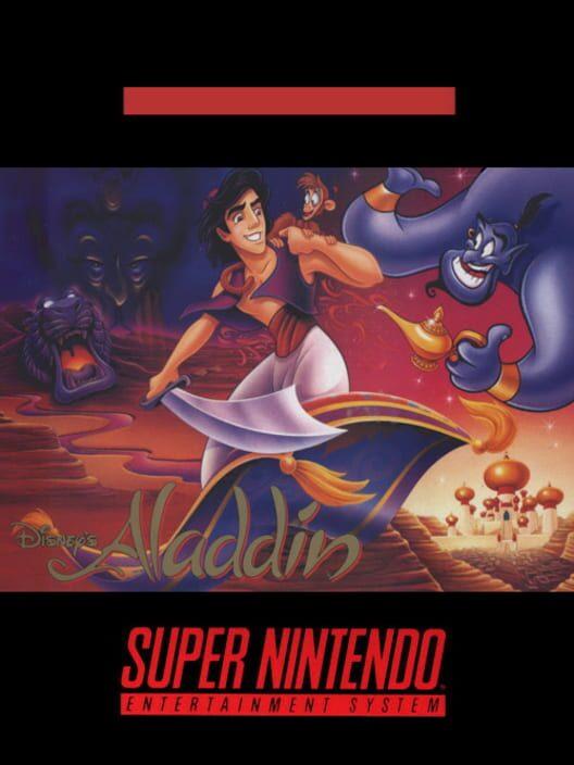Disney's Aladdin image