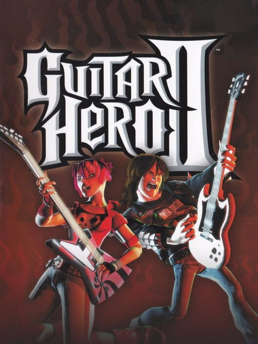 Guitar Hero II image
