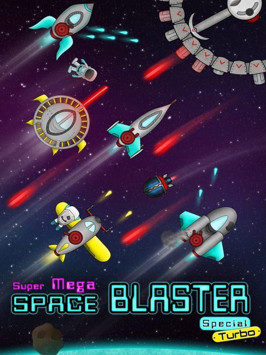 Super Mega Space Blaster Special Turbo image