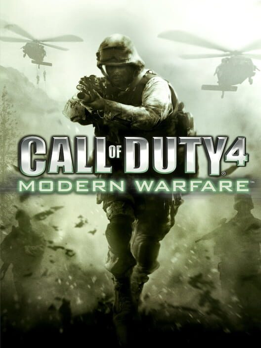 Call of Duty 4: Modern Warfare image