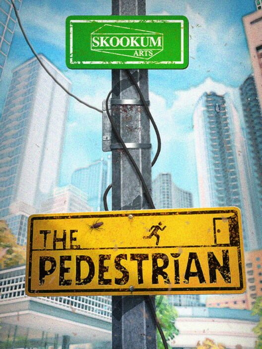 The Pedestrian Display Picture