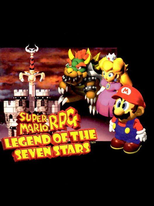 Super Mario RPG: Legend of the Seven Stars image