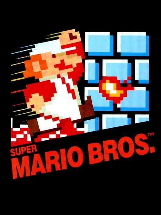 Super Mario Bros. Display Picture