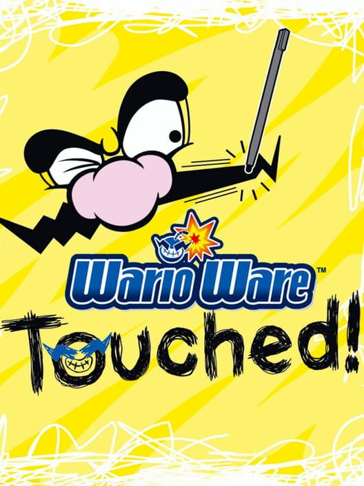 WarioWare: Touched! image