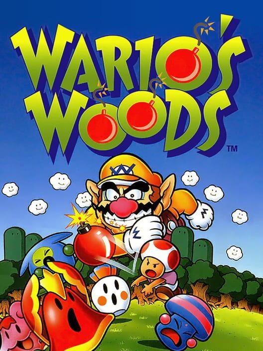 Wario's Woods image