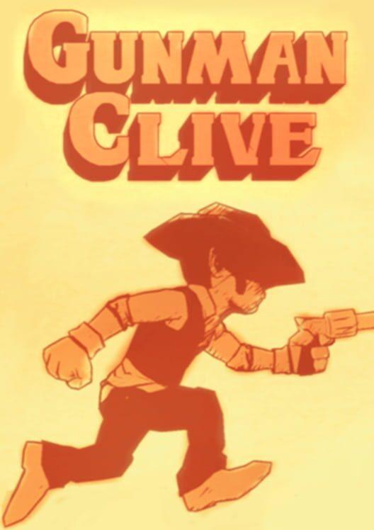 Gunman Clive image
