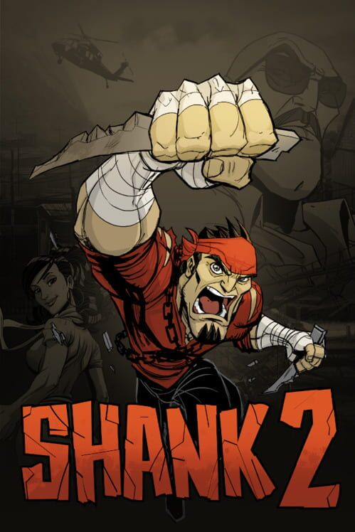 Shank 2 Display Picture