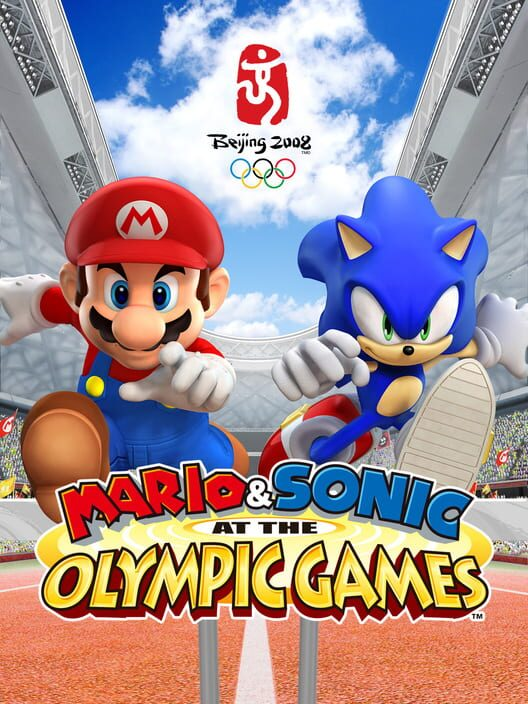 Mario & Sonic at the Olympic Games image