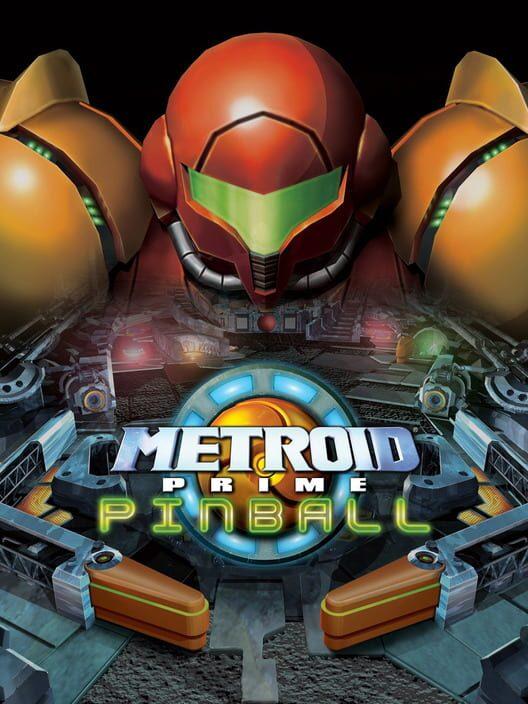 Metroid Prime Pinball image