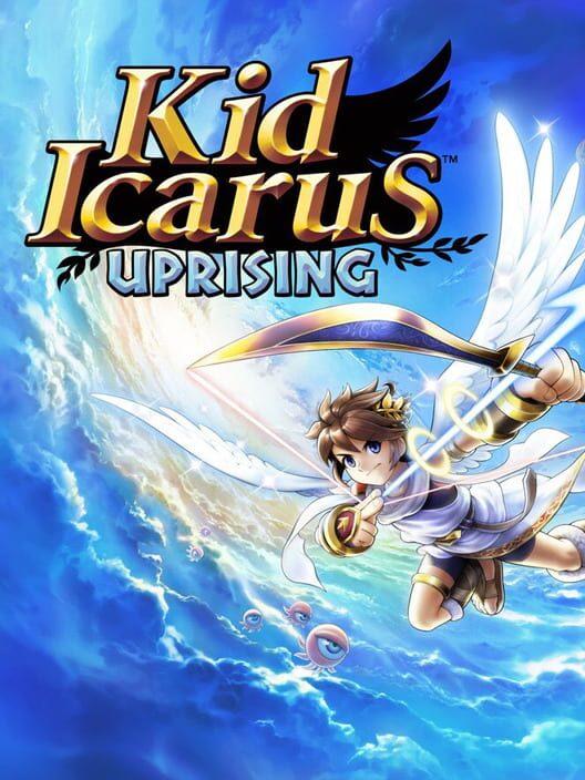 Kid Icarus: Uprising image
