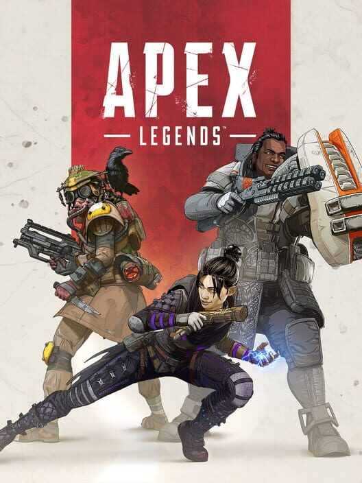 Apex Legends Display Picture