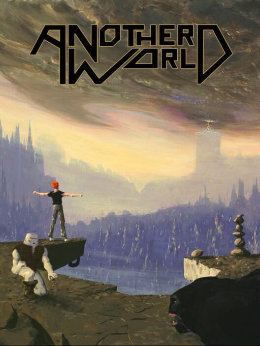 Another World image