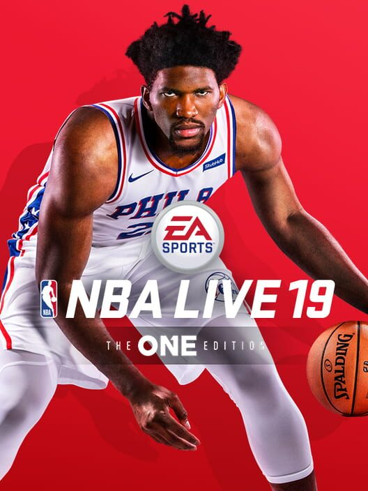 NBA Live 19 Display Picture