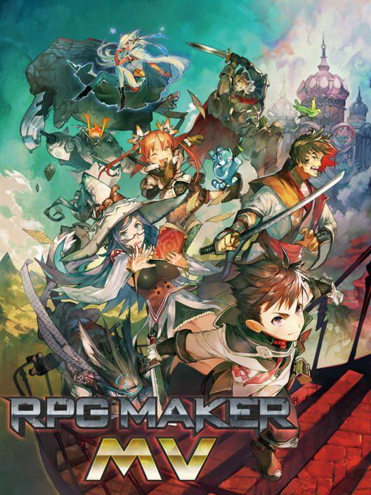RPG Maker MV image