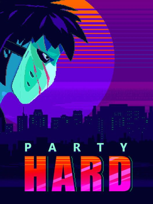 Party Hard image